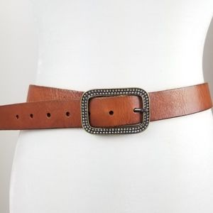 American Eagle Outfitters Genuine leather belt